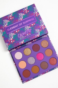 COLOURPOP ELEMENT OF SUPRISE SHADOW PALETTE