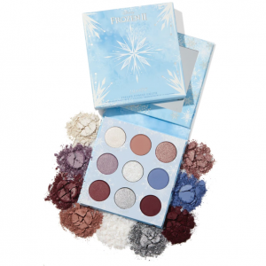 COLOURPOP ELSA EYESHADOW PALETTE