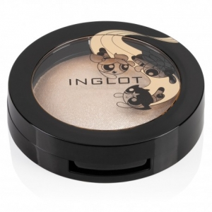 INGLOT X THE POWERPUFF GIRLS FACE,EYE AND BODY HIGHLIGHTER