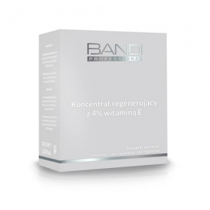 BANDI EXTRA RICH CONCENTRATE WITH 4% VITAMIN E