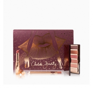 CHARLOTTE TILBURY THE CHARLOTTE DARLING EYE & LIP KIT