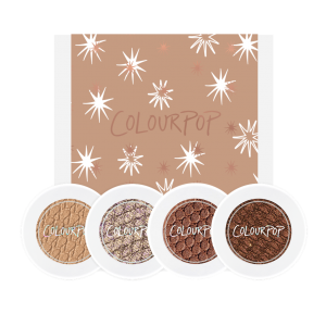 COLOURPOP ALL NIGHTER EYE SHADOW PALETTE
