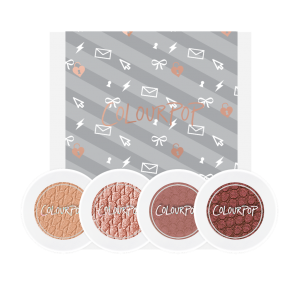 COLOURPOP LOVE LINE EYE SHADOW PALETTE