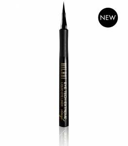 MILANI COSMETICS EYE TECH EXTREME LIQUID EYELINER