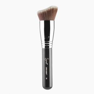 SIGMA BRUSHES CURVED KABUKI BRUSH F83
