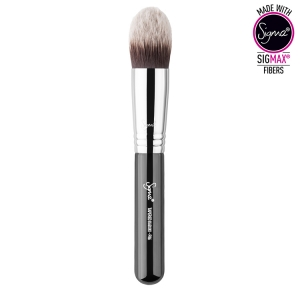 SIGMA BEAUTY TAPERED KABUKI BRUSH F86