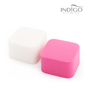 INDIGO NAILS LAB SPONGES