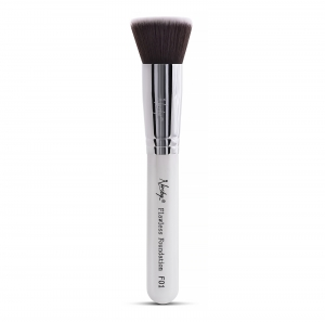 NANSHY FACE MAKEUP BRUSH FLAWELESS FOUNDATION F01