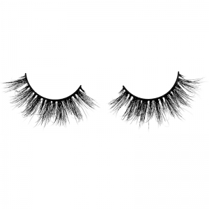 LASH ME UP RZĘSY SILK 3D LASHES FLY ME TO THE MOON