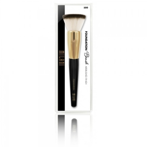 MILANI COSMETICS BRUSH FOUNDATION