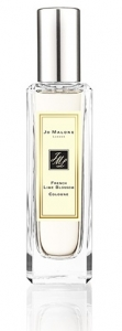 JO MALONE LONDON FRENCH LIME BLOSSOM COLOGNE EDC 30 ml