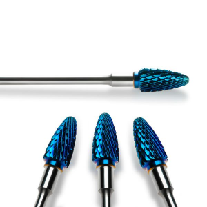 INDIGO NAIL DRILL BIT 2 FOR LEFT HANDED