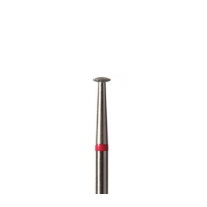 KRISTYL NAIL DRILL BIT SMALL RED PLATE