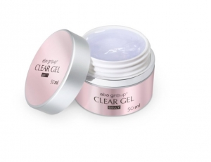 ABA GROUP CLEAR GEL GELLY 50ml