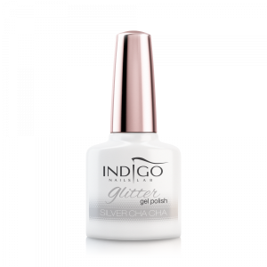 INDIGO GEL POLISH GLITTER COLLECTION 7ml