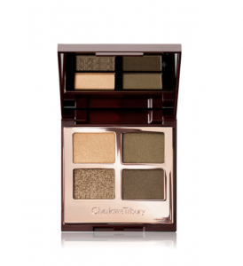 CHARLOTTE TILBURY LUXURY PALETTE GREEN LIGHTS