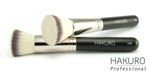 HAKURO FOUNDATION FALT TOP BRUSH  H50