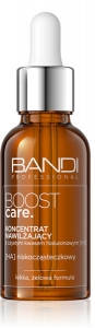 BANDI BOOST CARE MOISTURIZING CONCENTRATE WITH PURE HYALURONIC ACID 30ml