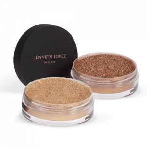 INGLOT LIVIN' THE HIGHLIGHT ILLUMINATOR FACE EYES BODY JENNIFER LOPEZ COLLECTION