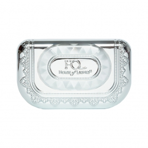 HOUSE OF LASHES PRECIOUS GEM LASH CASE AQUAMARINE QUARTZ