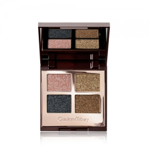 CHARLOTTE TILBURY LUXURY PALETTE OF POPS DAZZLING DIAMONDS