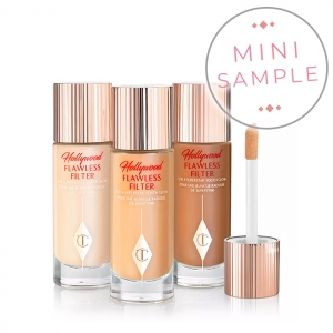 CHARLOTTE TILBURY HOLLYWOOD FLAWLESS FILTER MINI SAMPLE