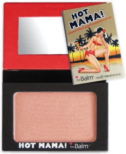 theBALM HOT MAMA BLUSH HIGHLIGHTER
