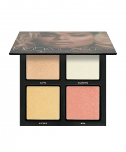 HUDA BEAUTY 3D HIGHLIGHT PALETTE