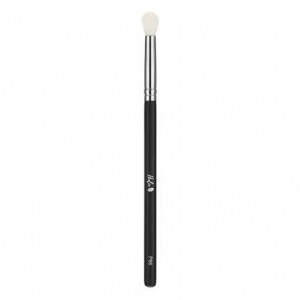 HULU OVAL BRUSH FOR EYE SHADOW APPLICATION AND RIPING BLACK P86 BLACK