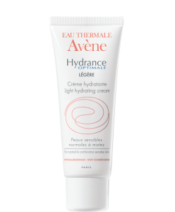 AVENE HYDRANCE OPTIMALNE LIGHT CREAM LEGERE