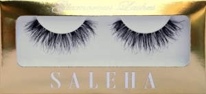 SALEHA BEAUTY LASHES DASHING DIVA