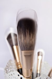 HOUSE OF BEAUTY BRUSH PROTECTOR POWDER