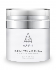 ALPHA-H MULTIVITAMIN SUPER CREAM WITH VITAMIN A B C E