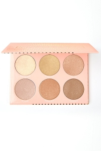 COLOURPOP HIGHLIGHTER PALETTE IN-NUDE-ENDO