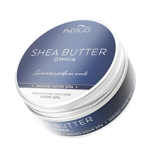 INDIGO SHEA BUTTER HOME SPA OMNIA (MAN SCENT)