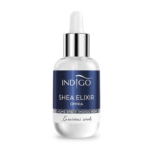 INDIGO PERFUMED SKIN CUTICLE OIL WITH APPLICATOR OMNIA (MEN'S FRAGRANCE)