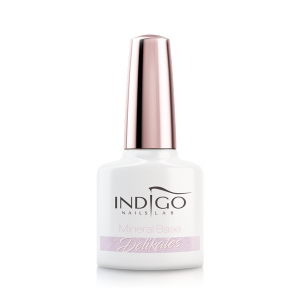 INDIGO MINERAL BASE - DELIKATES 7ml