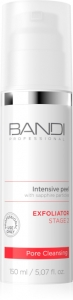 BANDI PROFESSIONAL INTENSIVE PEEL WITH SAPPHIRE PARTICLES 150ML