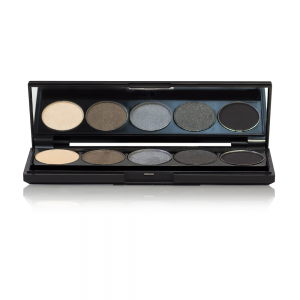 OFRA COSMETICS SIGNATURE SHADOW SET IRRESISTIBLY SMOKEY
