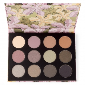 COASTAL SCENTS JARDIN BLOOM EYESHADOW PALETTE