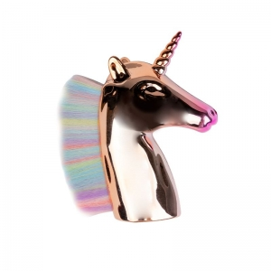 ACTIVESHOP DUST BRUSH UNICORN