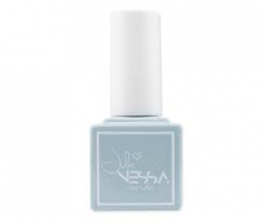 JULIA NESSA  GEL POLISH UV LED TOP - NO WIPE