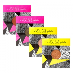 JUVIA'S PLACE EYESHADOW REFILL