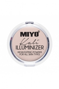 MIYO ILUMINIZER HIGHLIGHTER POWDER KALI