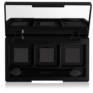 INGLOT FREEDOM SYSTEM PALETTE 3 SQUARE MIRROR