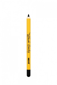 MIYO BLACK SMOKY EYELINER PENCIL