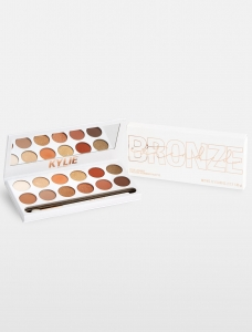 KYLIE COSMETICS THE BRONZE EXTENDED PALETTE