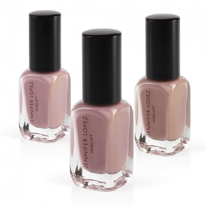 INGLOT OM2 BREATHABLE NAIL ENAMEL JENNIFER LOPEZ COLLECTION