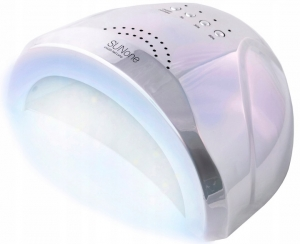 SUNONE LAMP UV LED SUN1 24W/48W SILVER