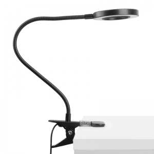 ACTIVESHOP LED SNAKE RING LAMP FOR THE WORKTOP